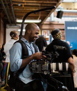 Corporate Event Videographer